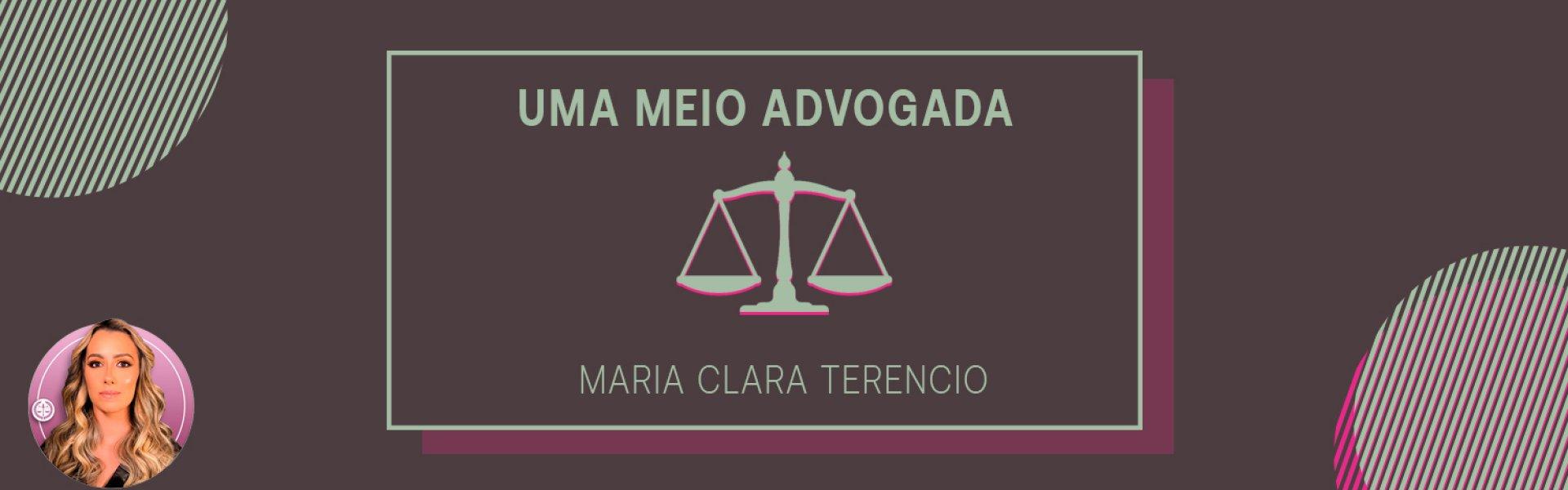 Uma Meio Advogada